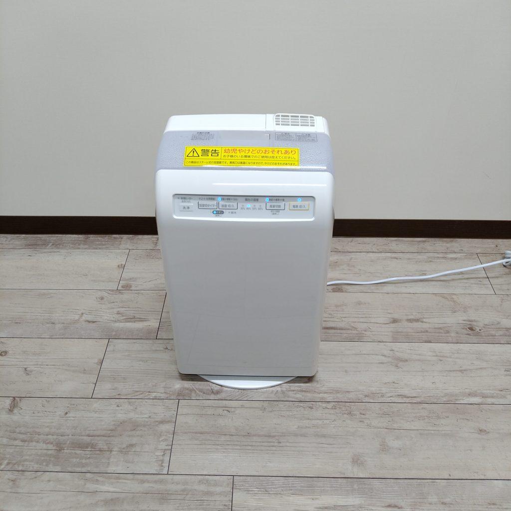 池袋のメンタルクリニックの診察室の加湿空気清浄機